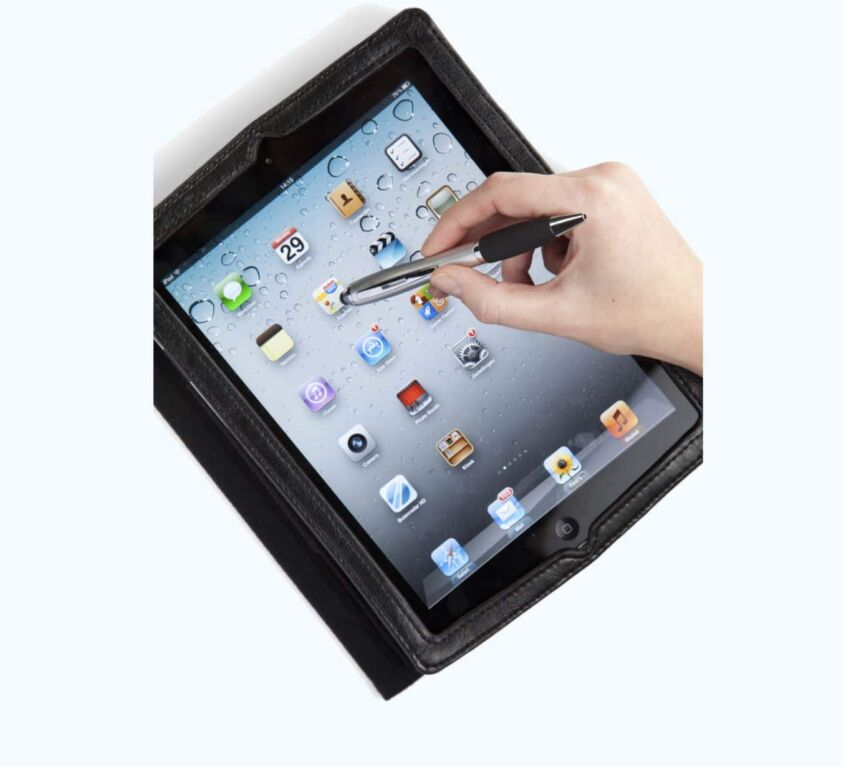 Bolígrafo Touch PDA