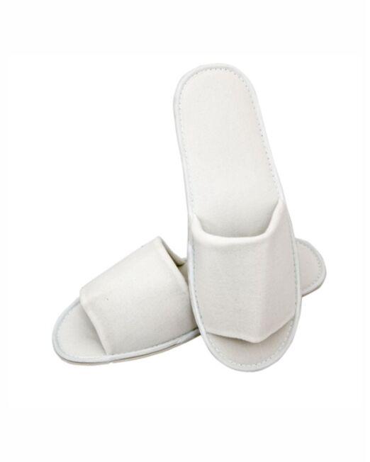 Zapatillas Algodón Regalos Promocionales. Marketing Directo. Regalo de Empresa. Promociones para Ferias y Eventos