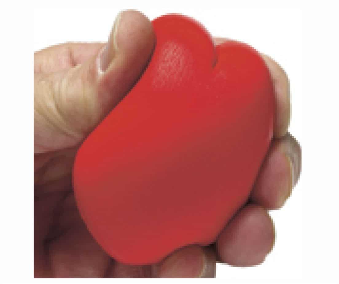 Corazón Antiestrés Publicitario