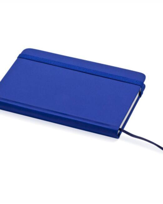Libreta -Pequeña-Personalizable-Azul