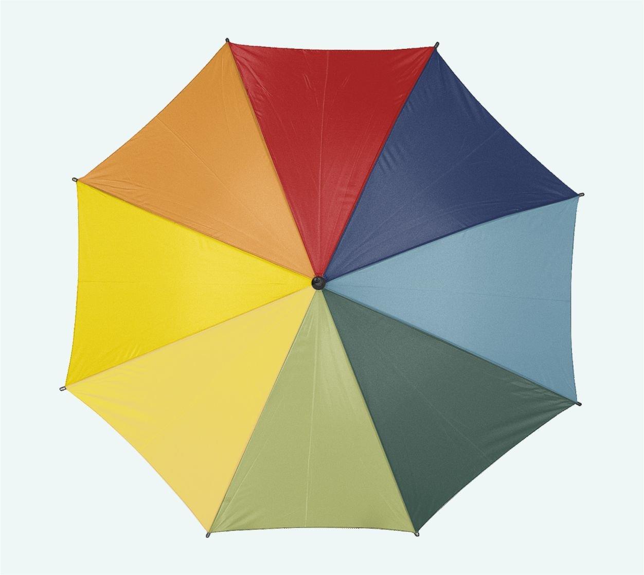Paraguas Automático