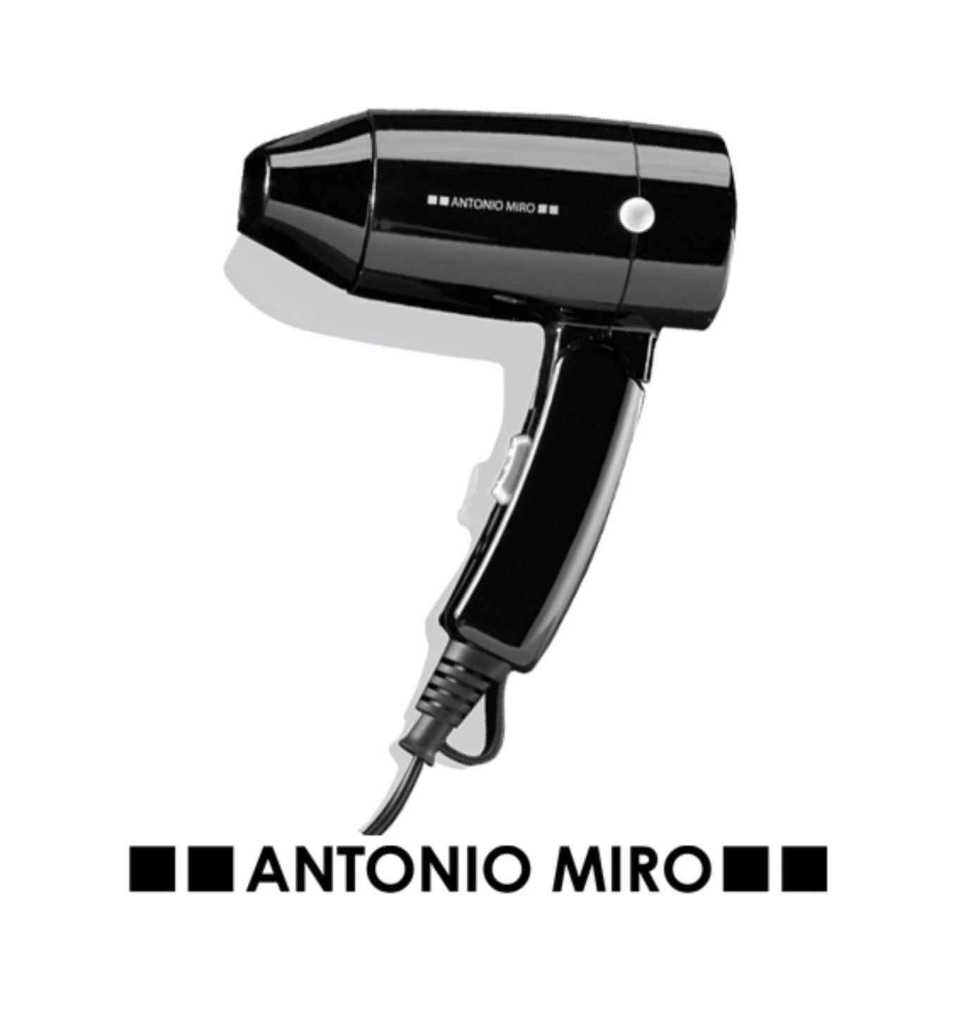 Secador Plegable Antonio Miró
