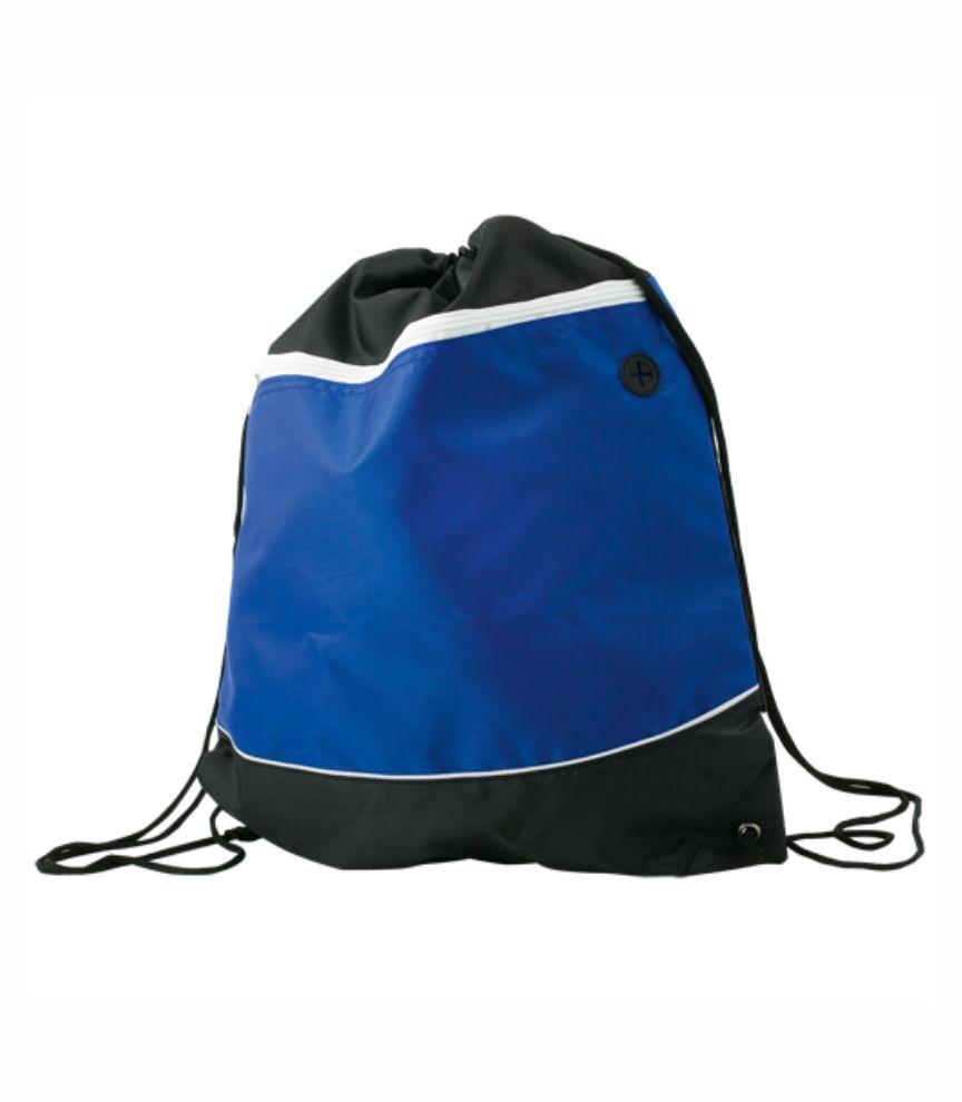 Mochila Bandas Promocional Azul