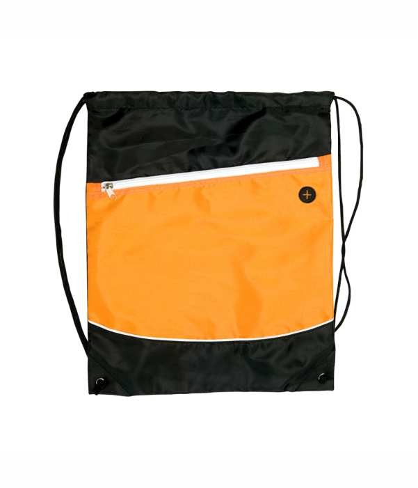 Mochilas-Saco-Personalizadas-Naranja