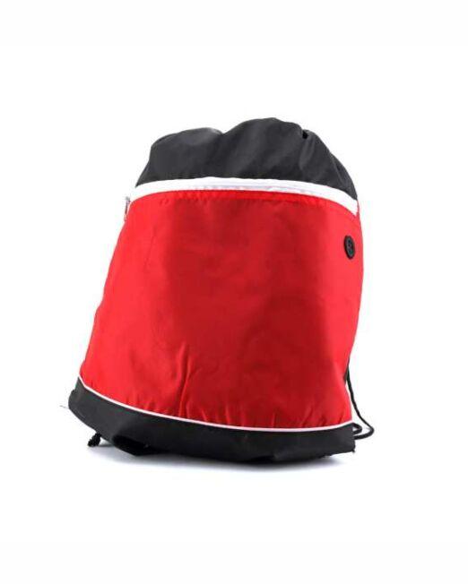 Mochilas-Saco-Personalizadas-Roja-Llena
