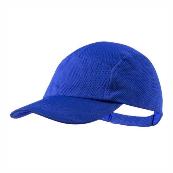 Gorra Deportiva Azul