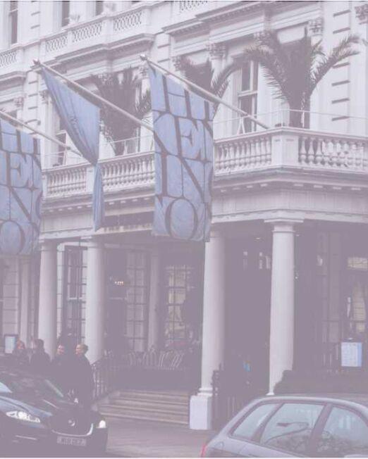 Hoteles y Balnearios