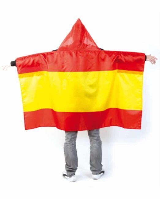 Bandera Corporal España. Diseño Publicitario