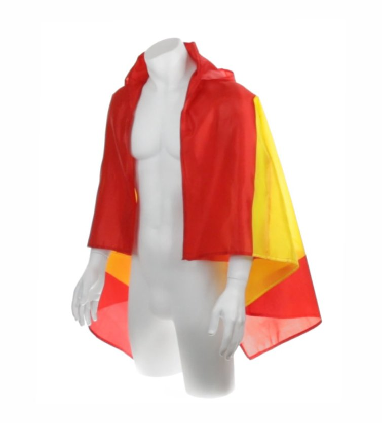 Bandera Corporal España