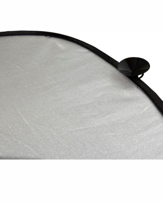 Dos unidades de parasoles Ventanilla para coche. Regalos Publicitarios Personalizados