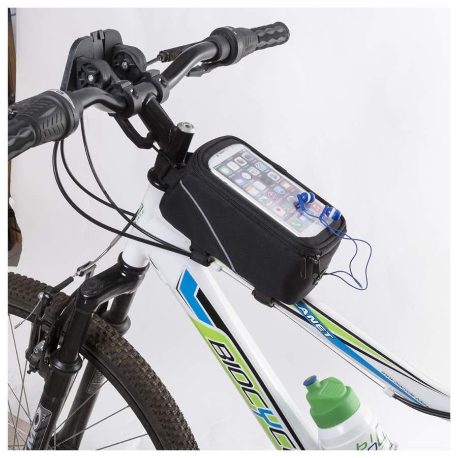 Bolsa Cuadro para Bicicleta. Regalos Publicitarios