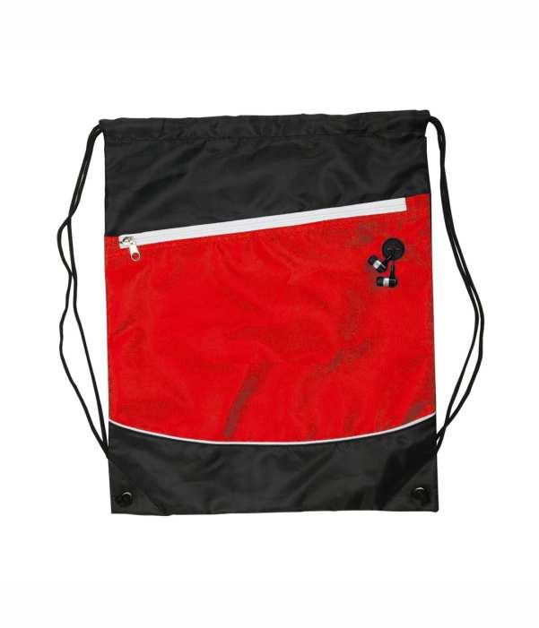 Mochilas-Saco-Personalizadas-Roja