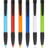 Bolígrafo Publicitario Personalizable. Colores