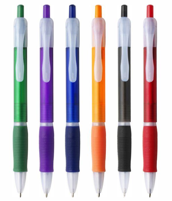 Bolígrafo de Publicidad Personalizable. Colores