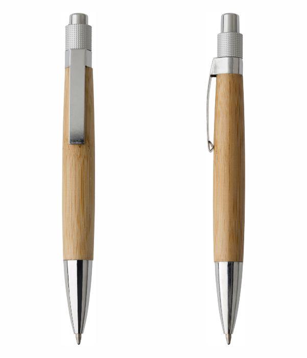 Bolígrafo Ecológico Bambú