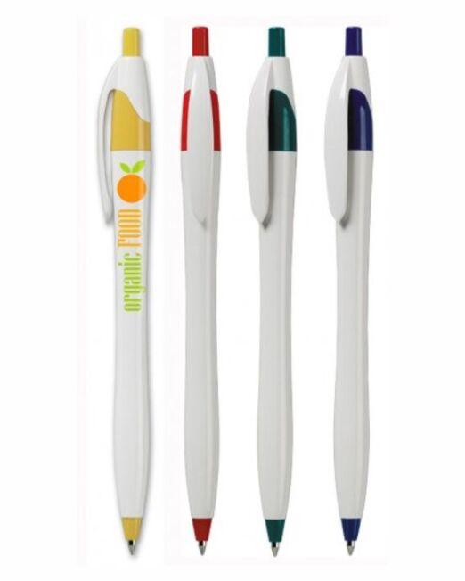 Bolígrafo Propaganda de Plástico todos. Regalos Empresa