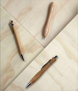 Bolígrafos Ecológicos Para Publicidad