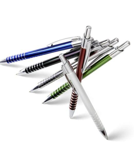 Bolígrafos Publicitarios Metal