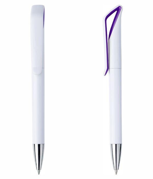 Boli Original Plástico Violeta. Regalos Publicitarios