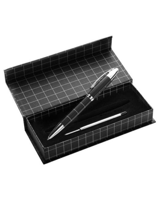 Bolígrafo Metal Elegante