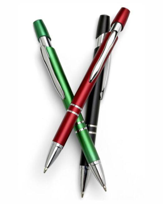 Bolígrafo Plástico Elegante Detalle. Propaganda