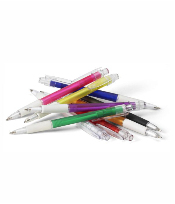 Bolígrafo Publicidad económico Personalizable Carmen. Regalos de Empresa