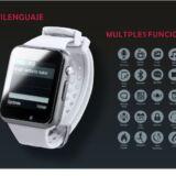 Reloj Inteligente Personalizado Aplicaciones