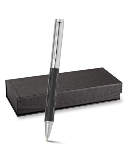 Bolígrafo Elegante Metal