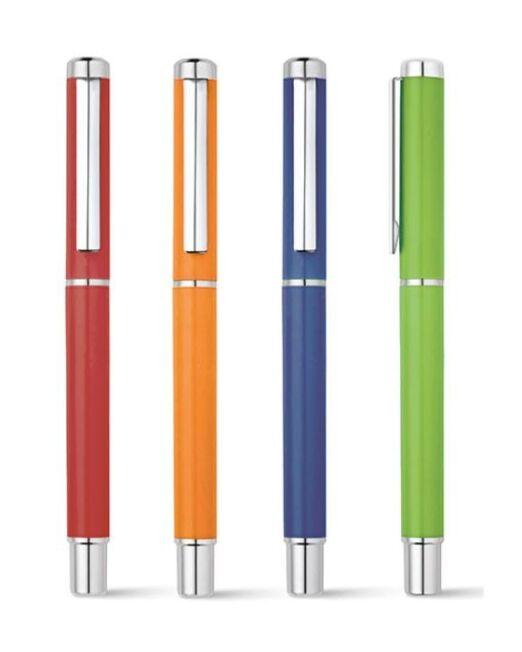 Bolígrafo Roller Colores. Regalos Publicitarios