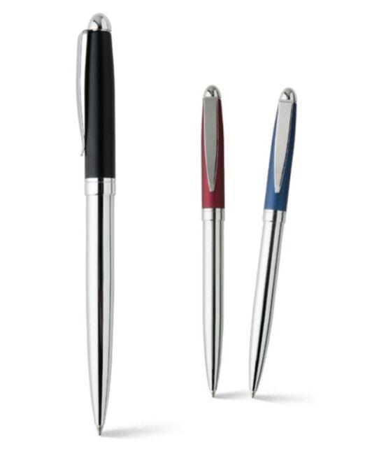Bolígrafo de Metal. Colores