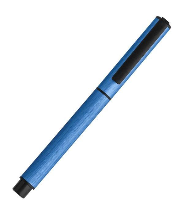 Roller Aluminio Azul Claro