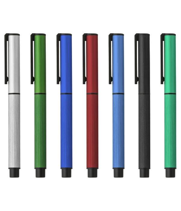 Roller Aluminio Colores.