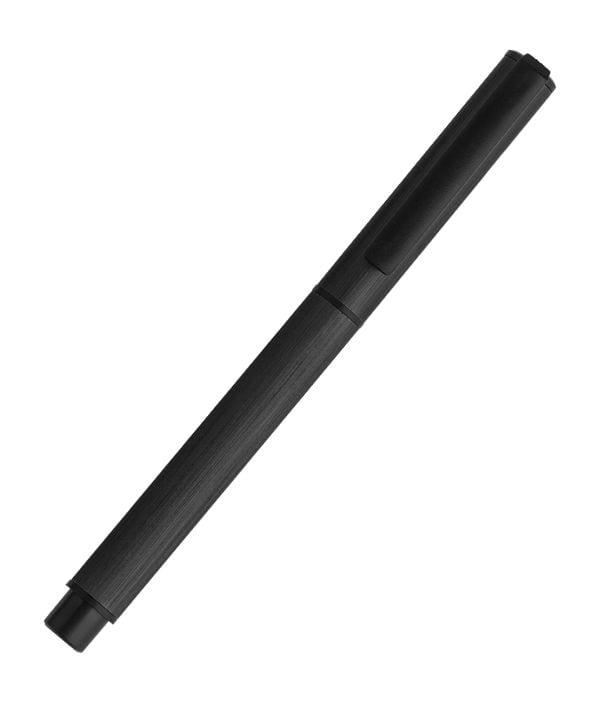 Roller Aluminio Negro