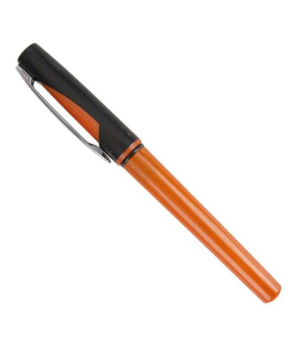 Roller Publicitario Brillante-Naranja