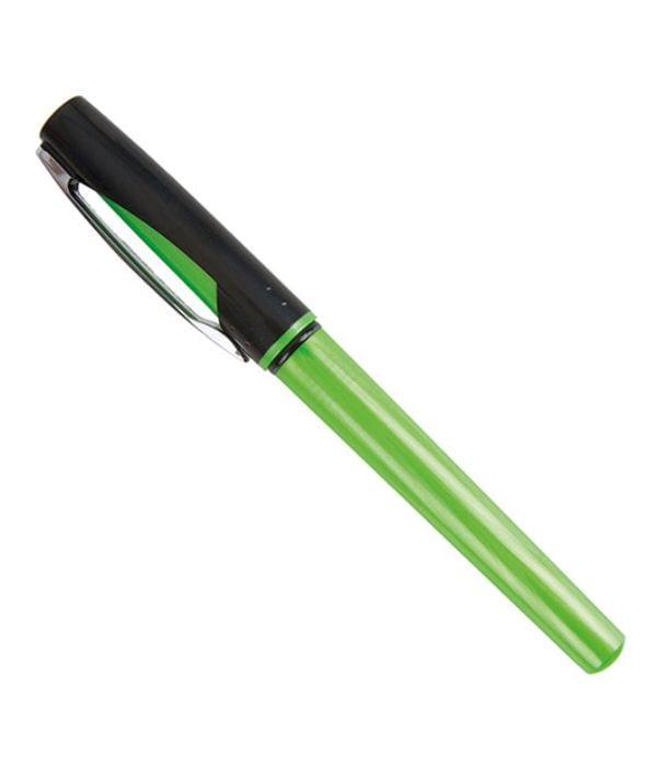 Roller Publicitario Brillante-Verde