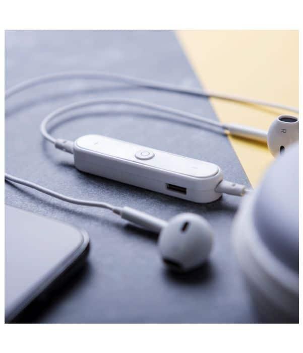 Auriculares Bluetooth KOPFH