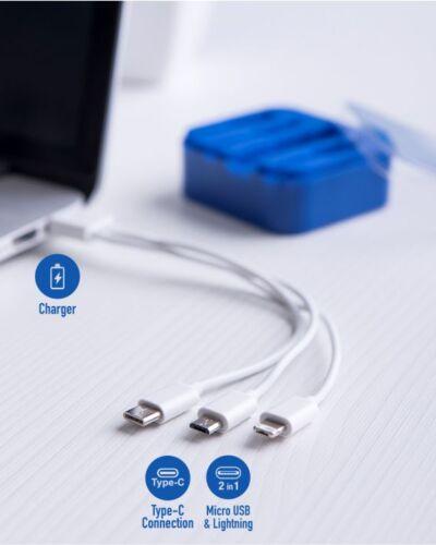 Multi Cable Cargador MATLA