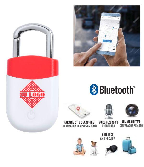 Localizador Bluetooth personalizado Detalles