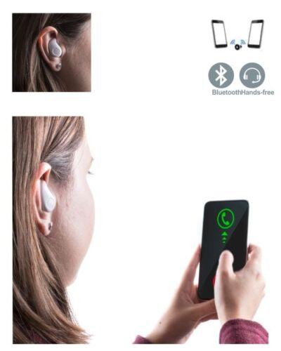 Mini auricular bluetooth teléfono HORE