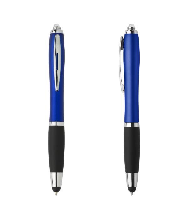 Bolígrafo Original con Luz LED Azul