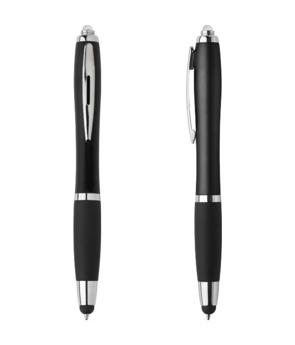 Bolígrafo Original con Luz LED negro