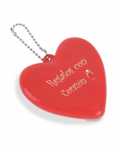 Cepillo Corazón Personalizable