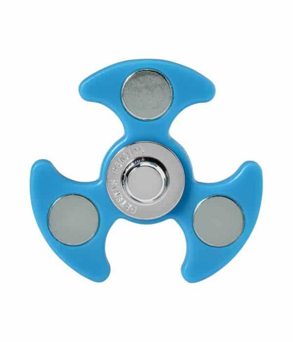 Bolígrafo Original Spinner varios Azul. Artículo promocional