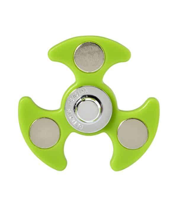 Bolígrafo Original Spinner varios Verde. Artículo promocional