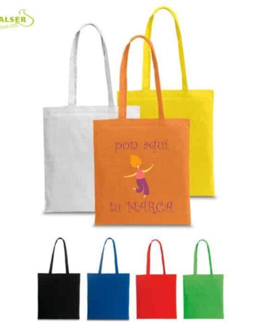 Bolsa Publicidad Colores Producto Promocional
