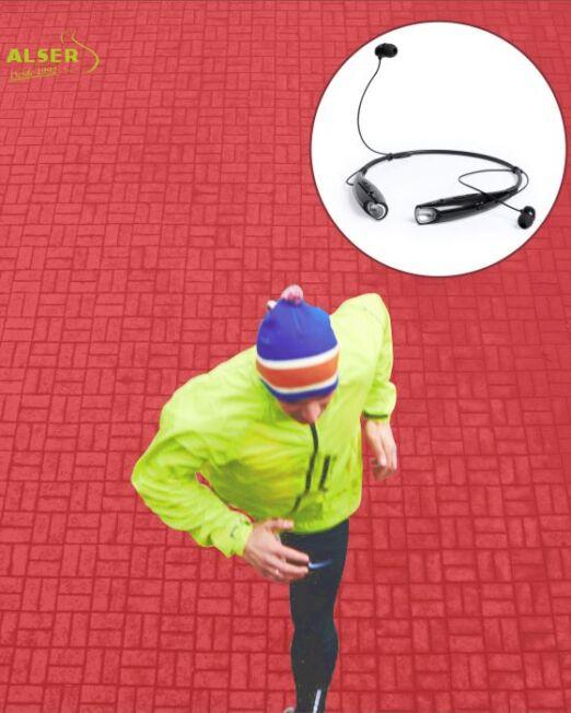 Auriculares Bluetooth Deporte. Artículo Publicitario