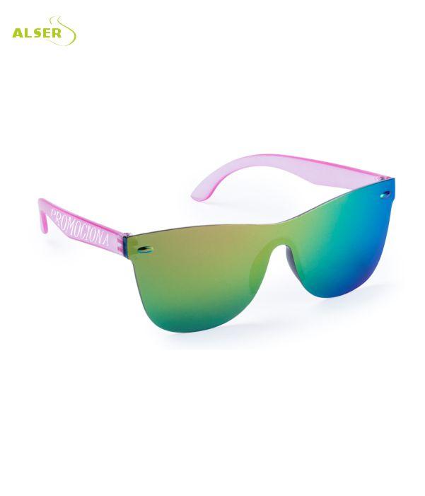 Gafas de Sol Unisex Promocionales para empresa Rosas