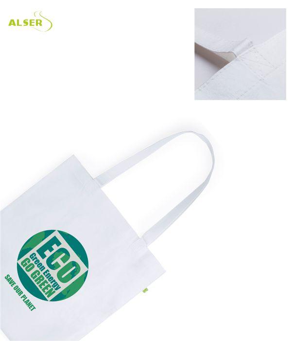 Bolsa de Bambú personalizada con tu marca