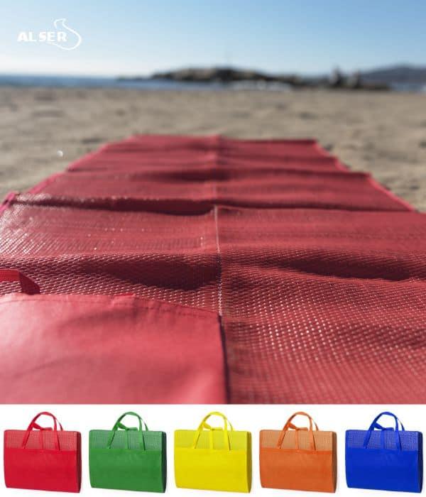Esterilla de Playa HORT