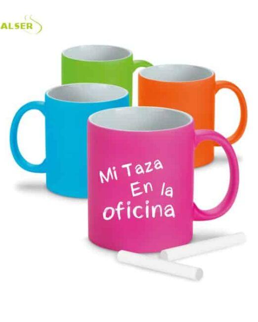 Mug Original tiza Colores